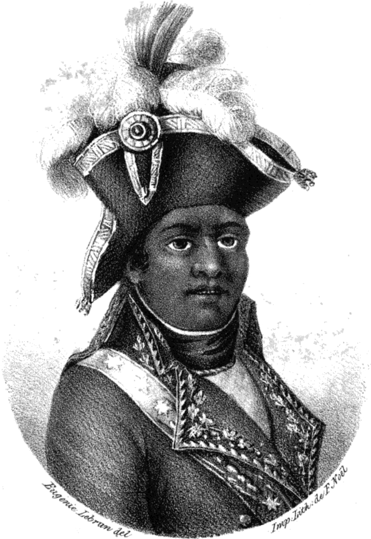 the life and influence of toussaint louverture Toussaint, according to tradition, was born in saint-domingue, on the breda plantation in the upper cape in 1743 (prosper gragnon-lacoste, for its part, sets the birth of toussaint may 20, 1746.