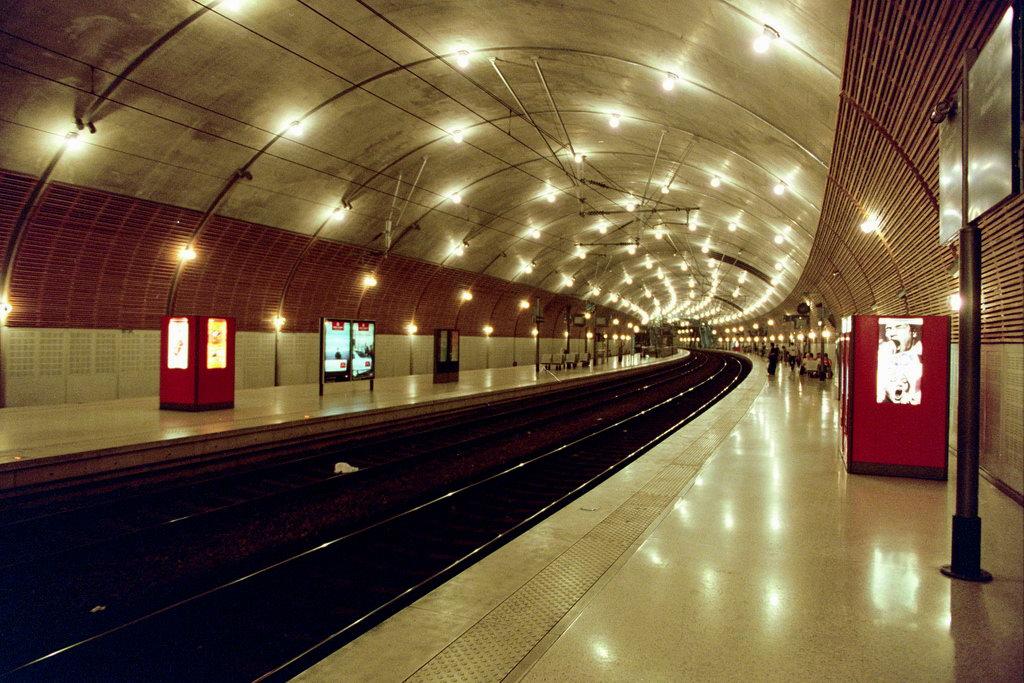 Restaurant Nice Gare Sncf