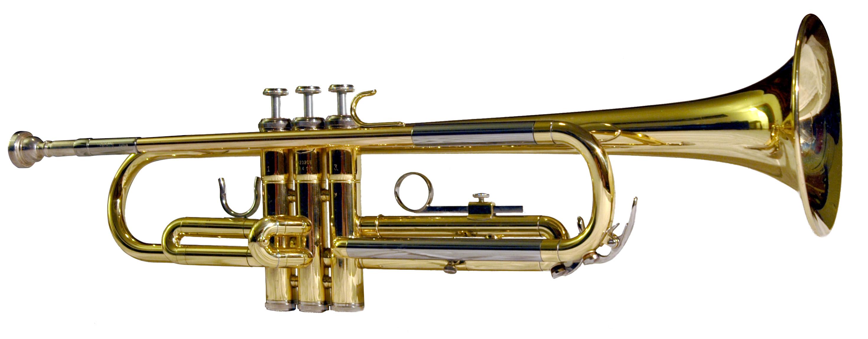 History Of Yamaha Trumpets