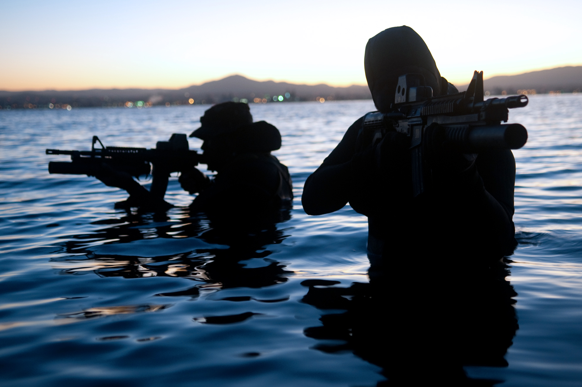 ... states navy seals The Only Easy Day Was Yesterday Wallpaper Navy Seals