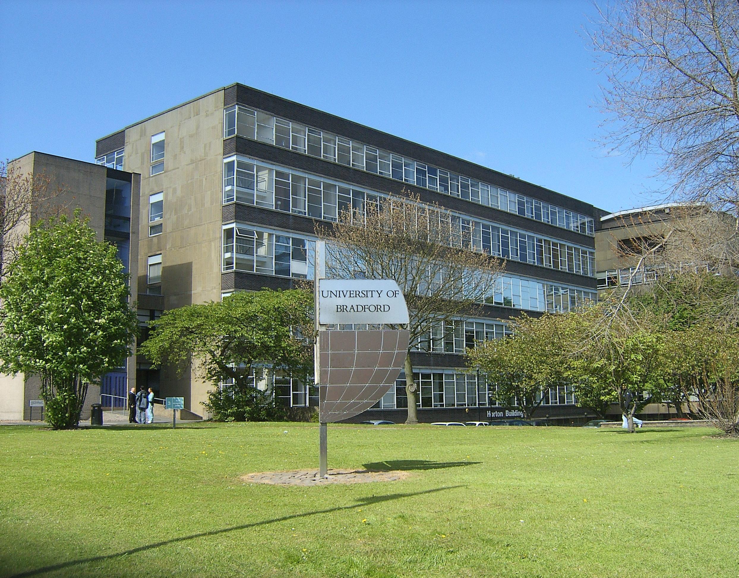 File university of bradford