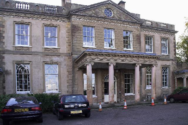Upton House, Dorset - geograph.org.uk - 83821