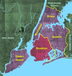Staten Island Getting The Facts Straight New York York
