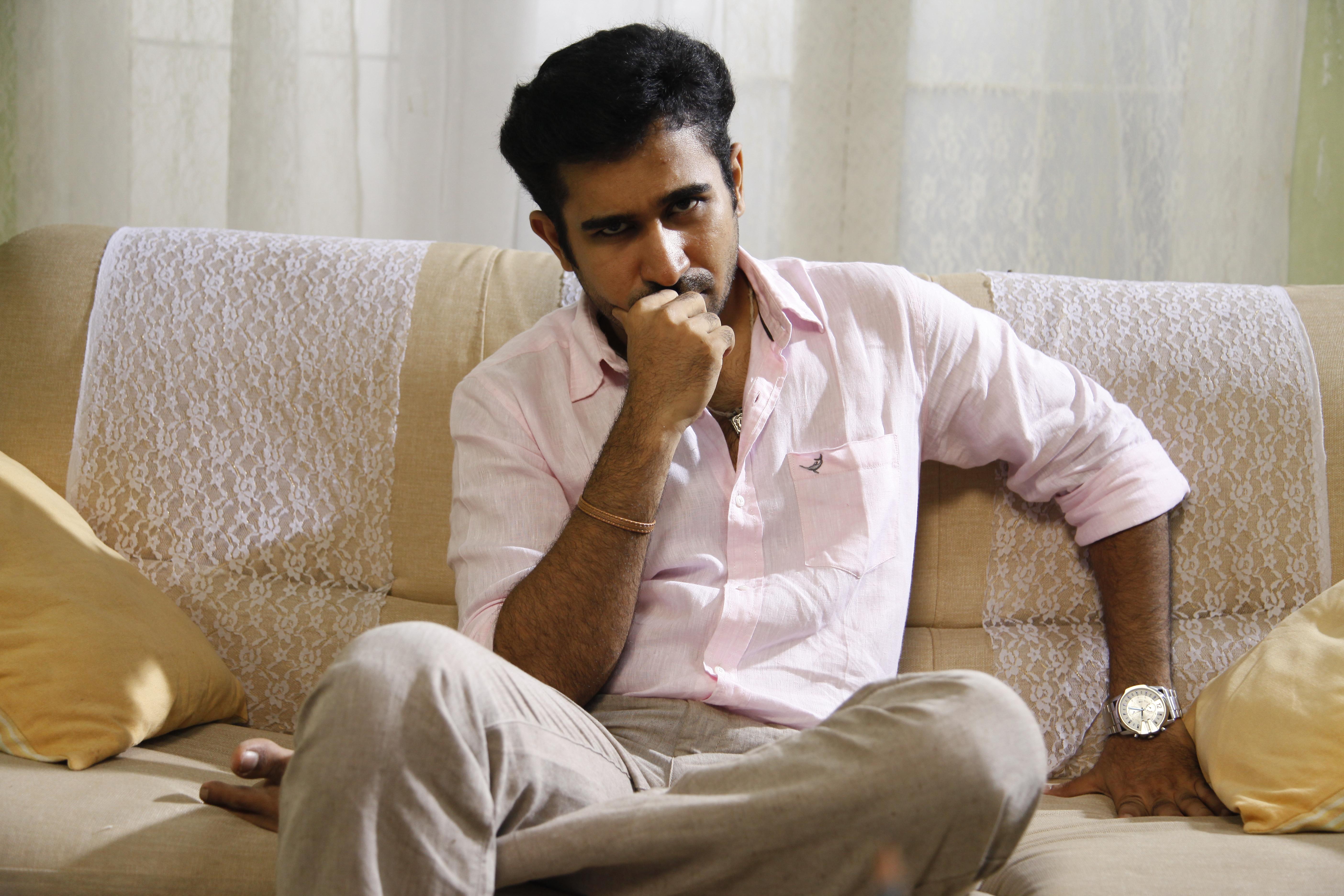 Vijay Antony - Wikipedia