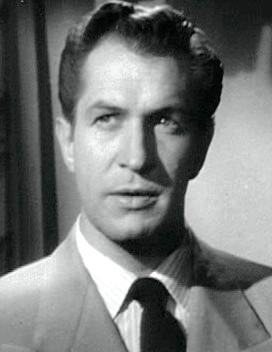 Price, Vincent (1911-1993)