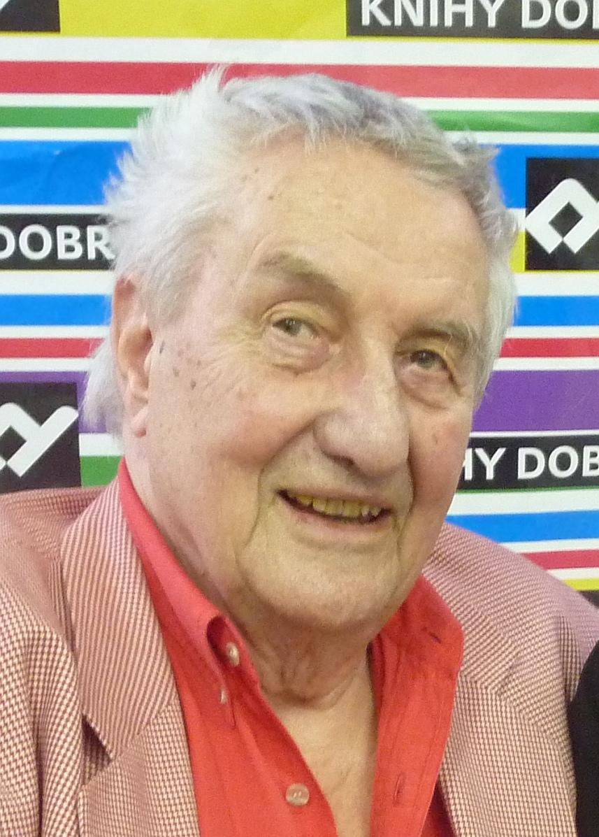 Vladimír Páral (2014)