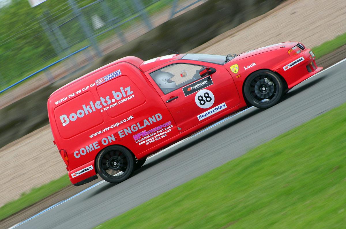File:Volkswagen Caddy 9K VW racing cup 2006.jpg ...