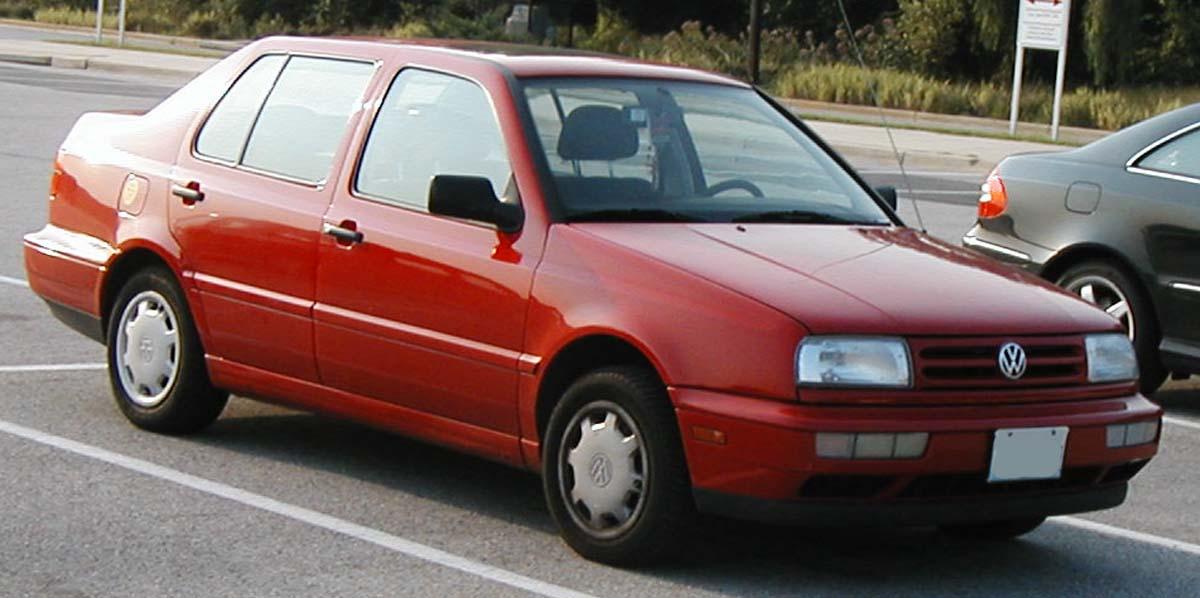 Volkswagen Vento Wikipedia
