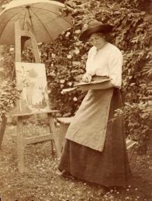 Wilhelmina Weber Furlong