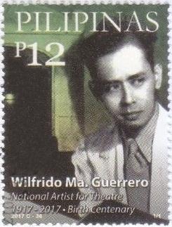 Wilfrido Ma Guerrero Wikipedia