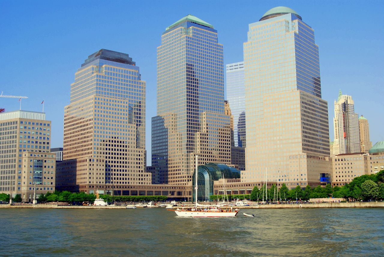 Battery park city for 22 river terrace nyc