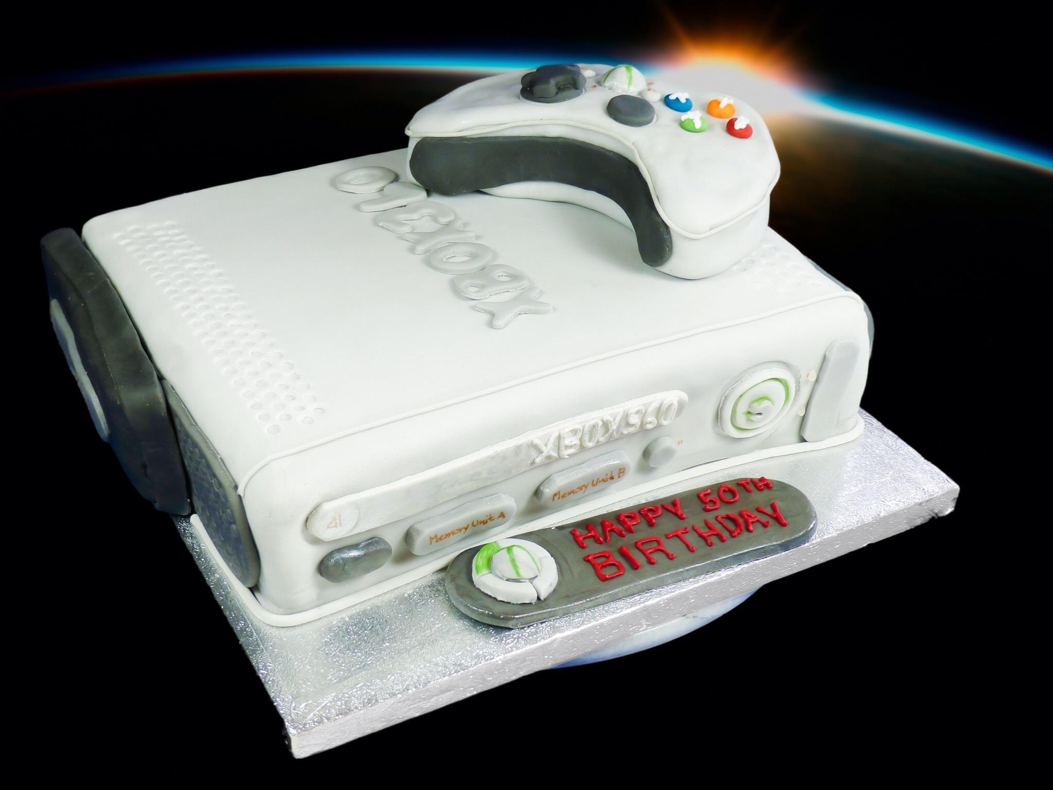 FileXbox Birthday Cake 9256305145