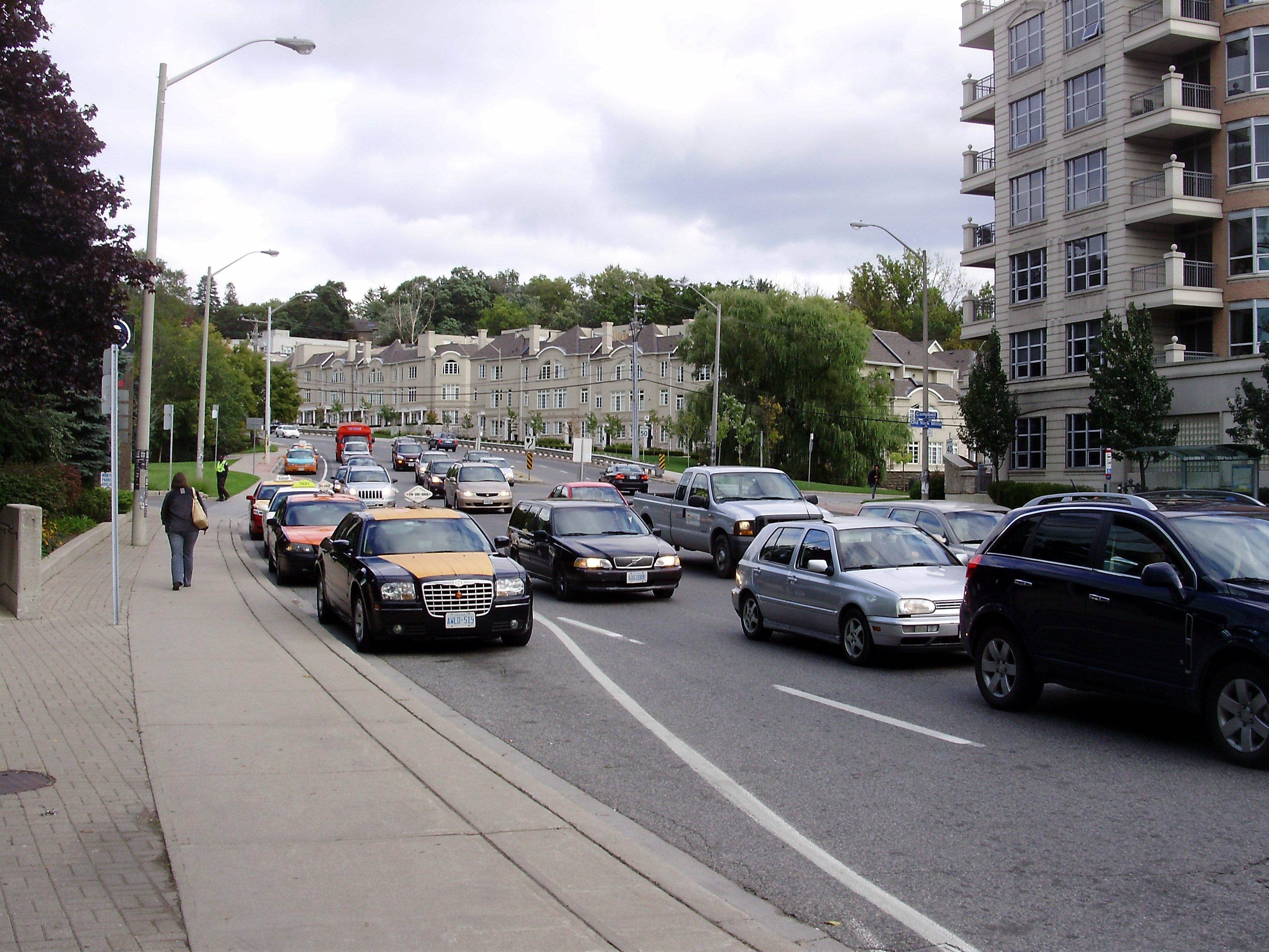 Image result for york traffic