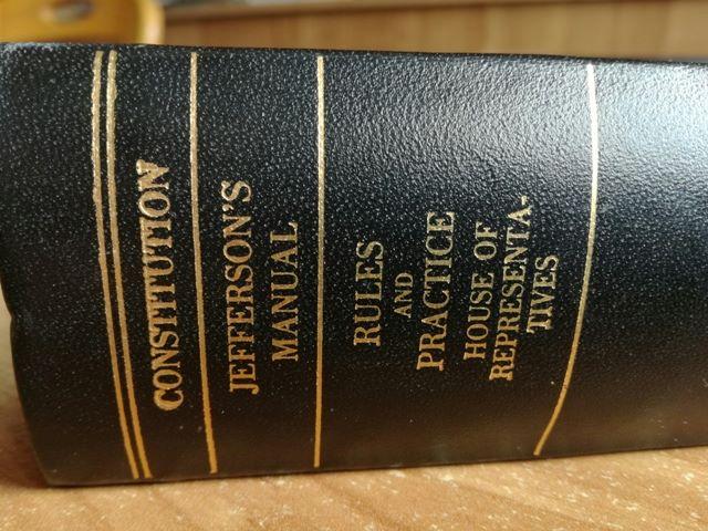 Jefferson S Manual Wikipedia