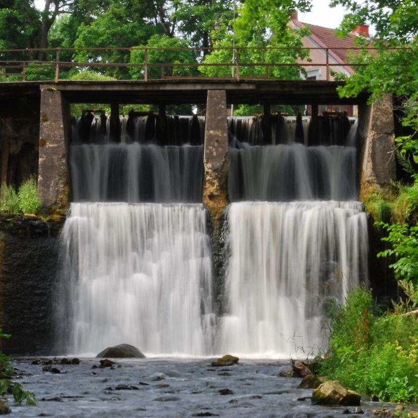 Водопад на Алекшупите (Кулдига).jpg
