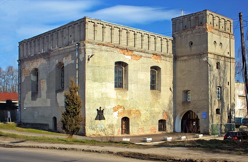 Картинки по запросу синагога Луцьк