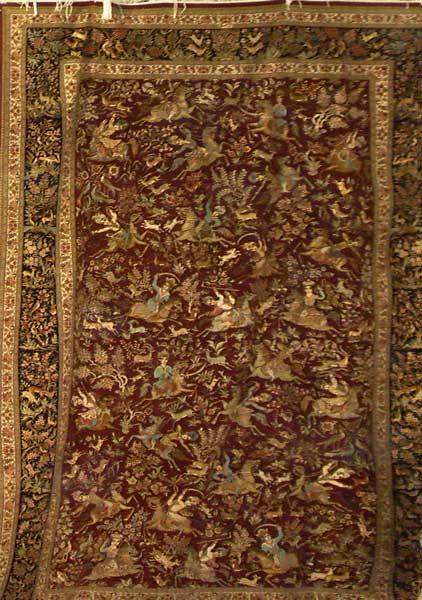 تلگرام فرش قیطران File:طرح فرش درختی-شکارگاهی.jpg - Wikimedia Commons
