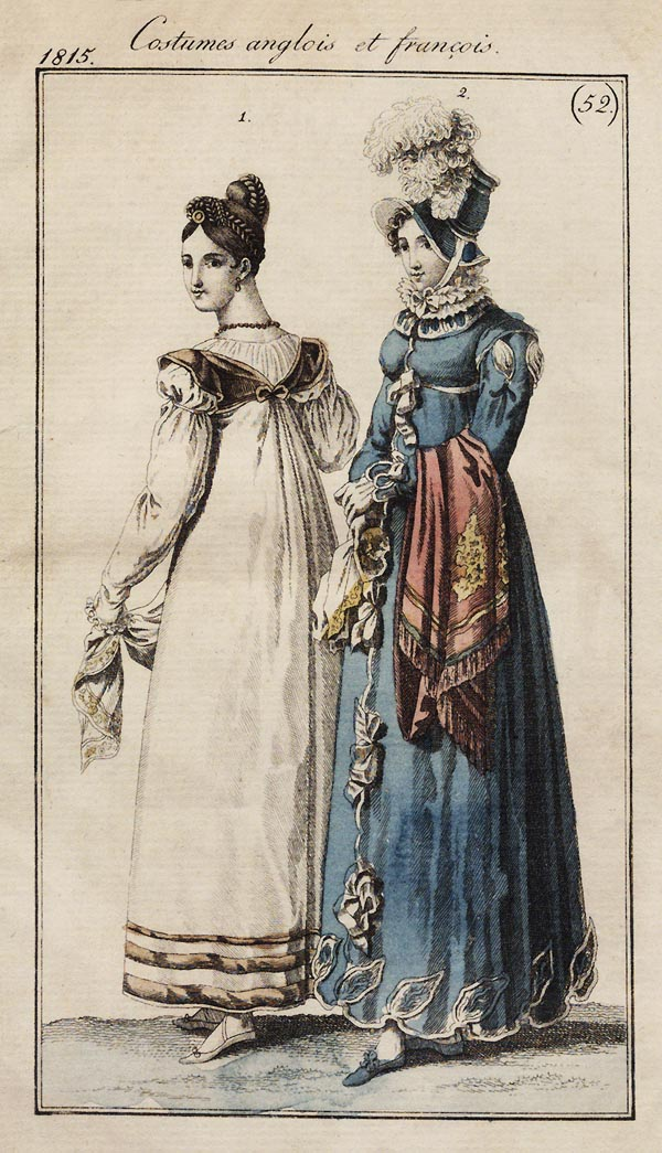 Fashions For America S Forgotten War The Pragmatic Costumer