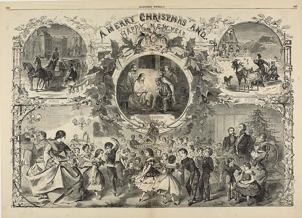 file1859 christmas bywinslowhomer dec24 harpersweeklyjpg
