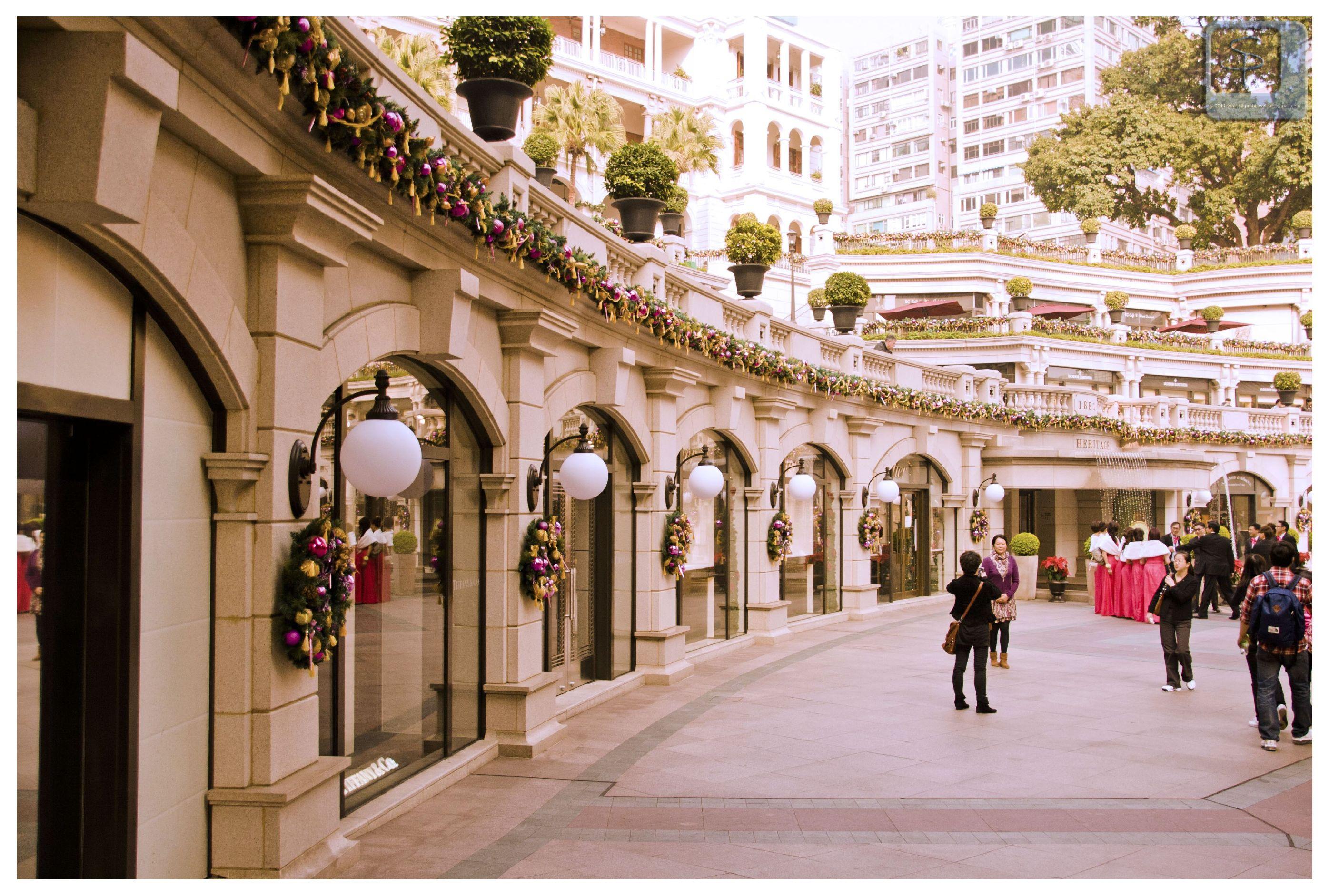 Heritage Hong Kong Hsbc Wikepedia