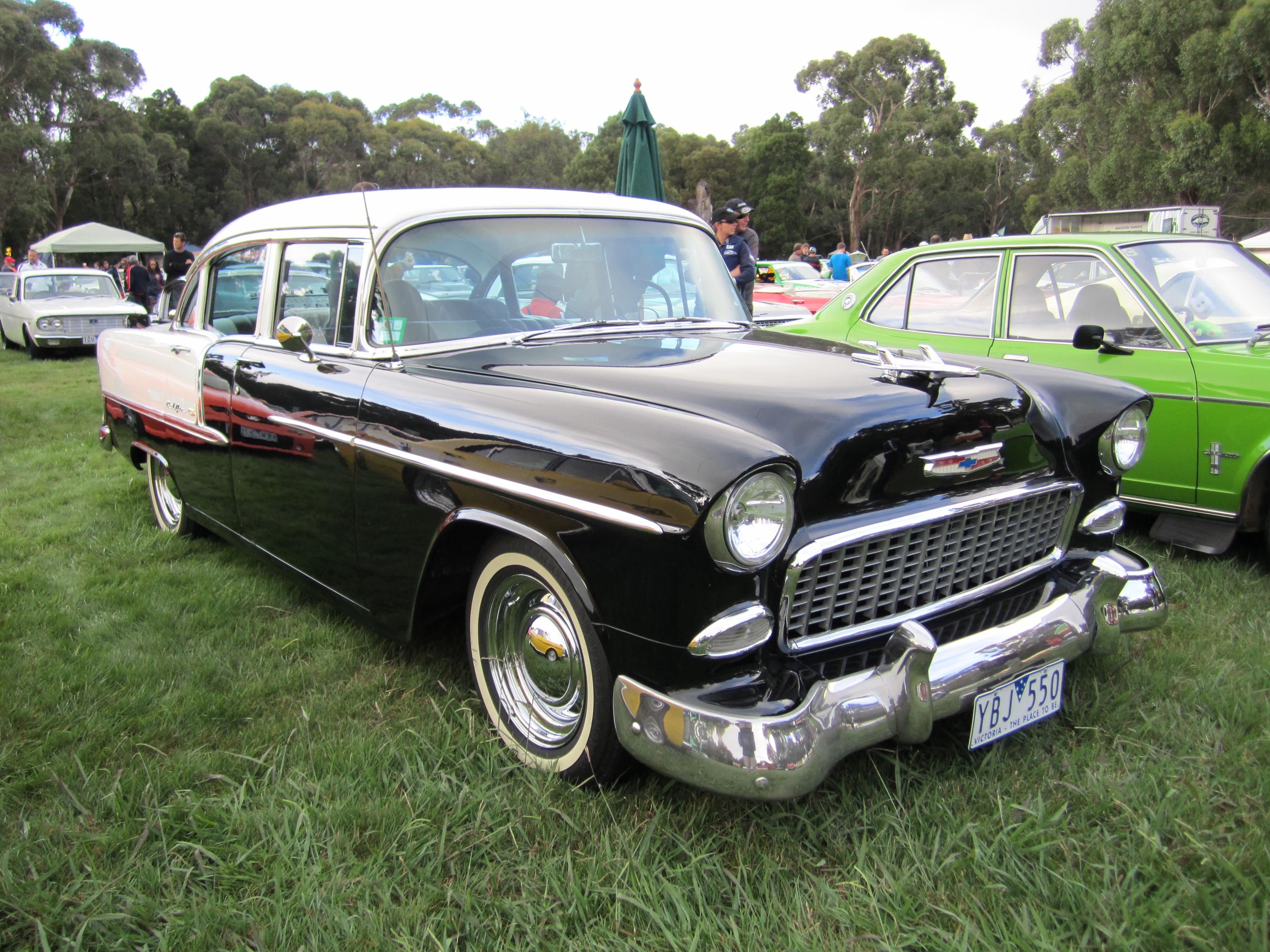 ファイル 1955 chevrolet bel air sedan jpg wikipedia
