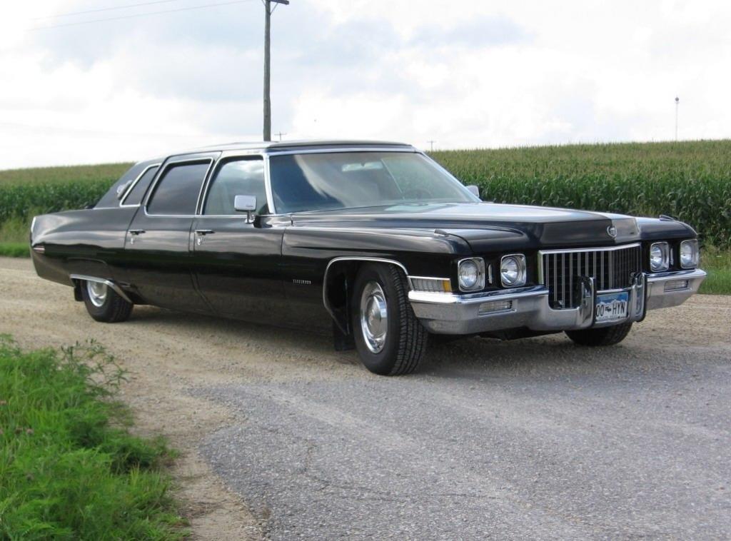 File:1971 Cadillac Fleetwood 75 (b) - Flickr - denizen24 ...