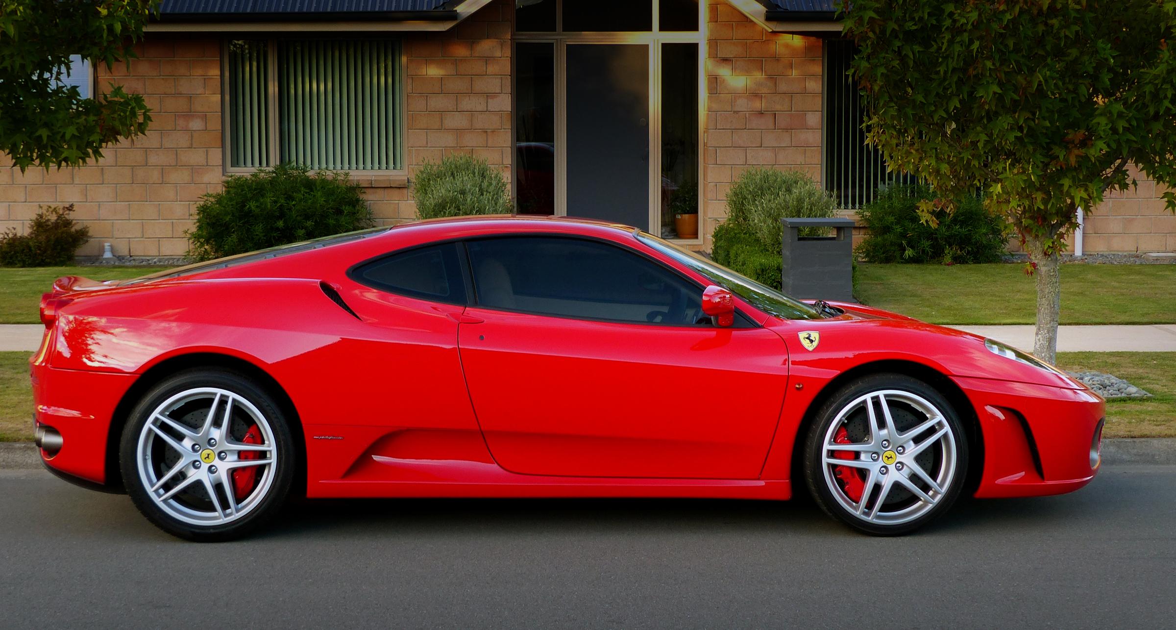 File 2006 Ferrari F430 F1 16239942287 Jpg Wikimedia Commons