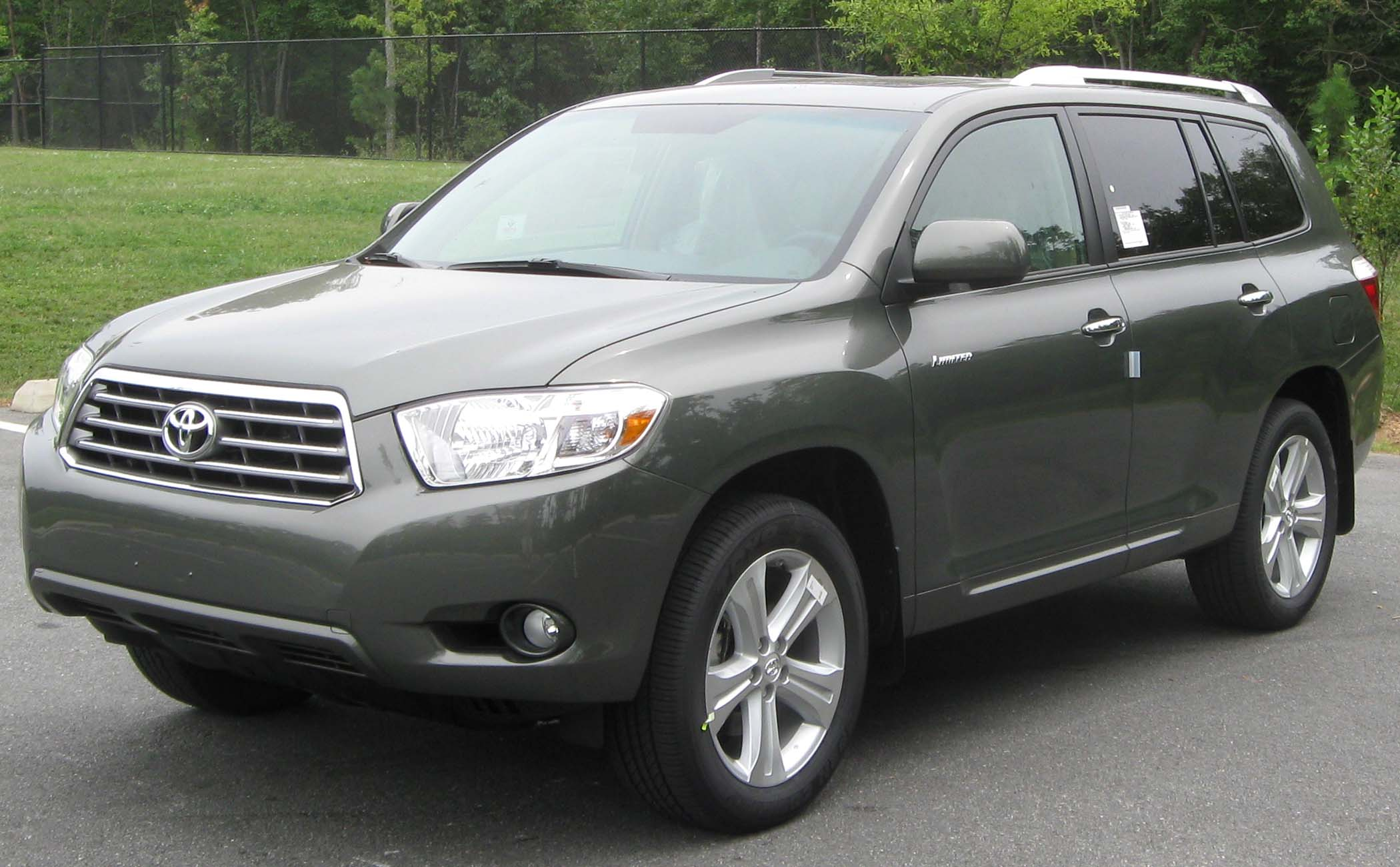 2010 Toyota Highlander Autos Post