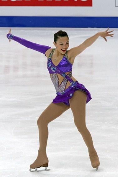 Tiffany Packard Yu