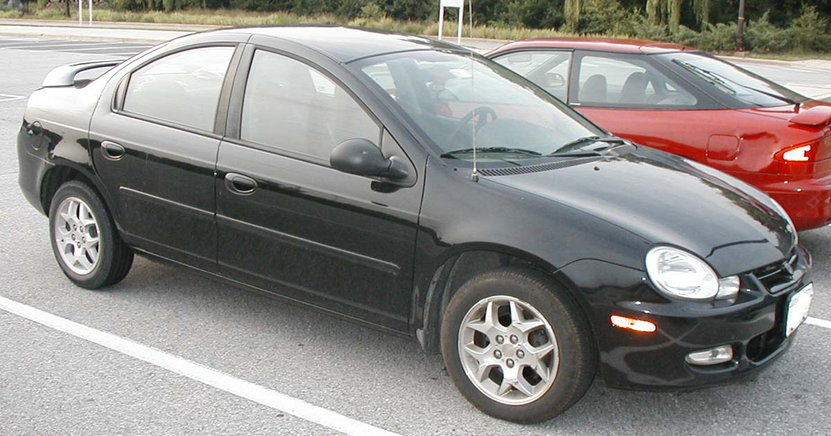 File:2nd-Dodge-Neon.jpg - Wikimedia Commons
