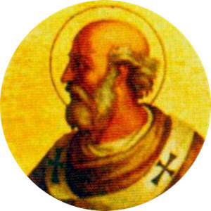 Pope Martin I Pope from 21 July 649 to 655