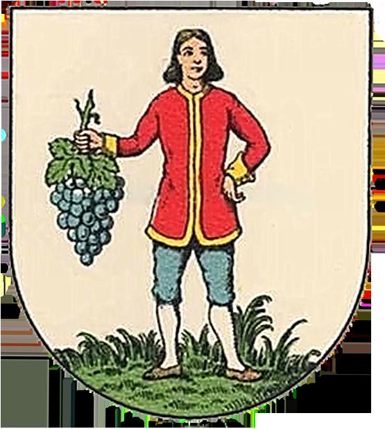 Wappen von Grinzing