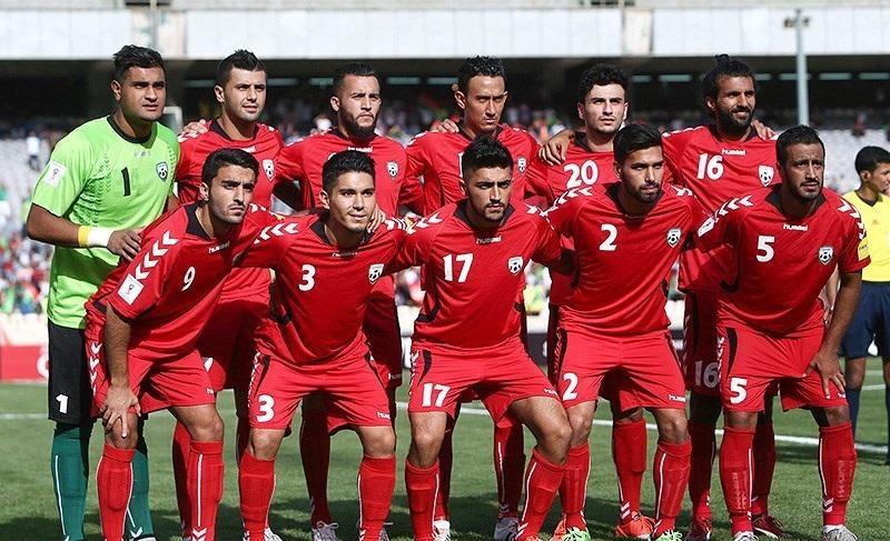 Fussballnationalmannschaft