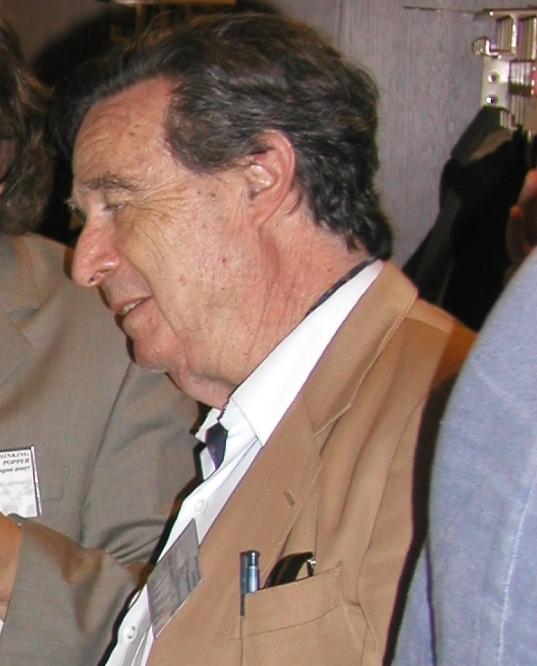 Joseph Agassi, 2007