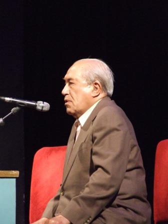 احمد ابراهیمی (خواننده)