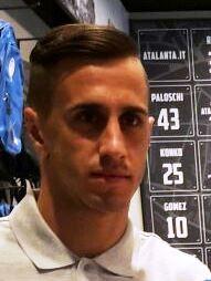 Aleksandar Pešić Serbian footballer