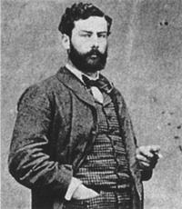 ALFRED SISLEY (30.10.1839 – 29.01.1899)  pictor impresionist englez, recunoscut pentru peisajele sale.