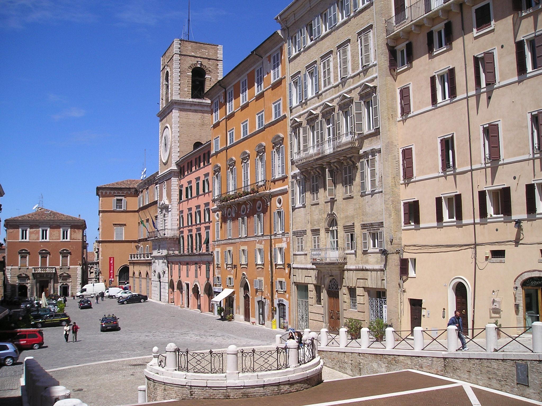 Ancona città