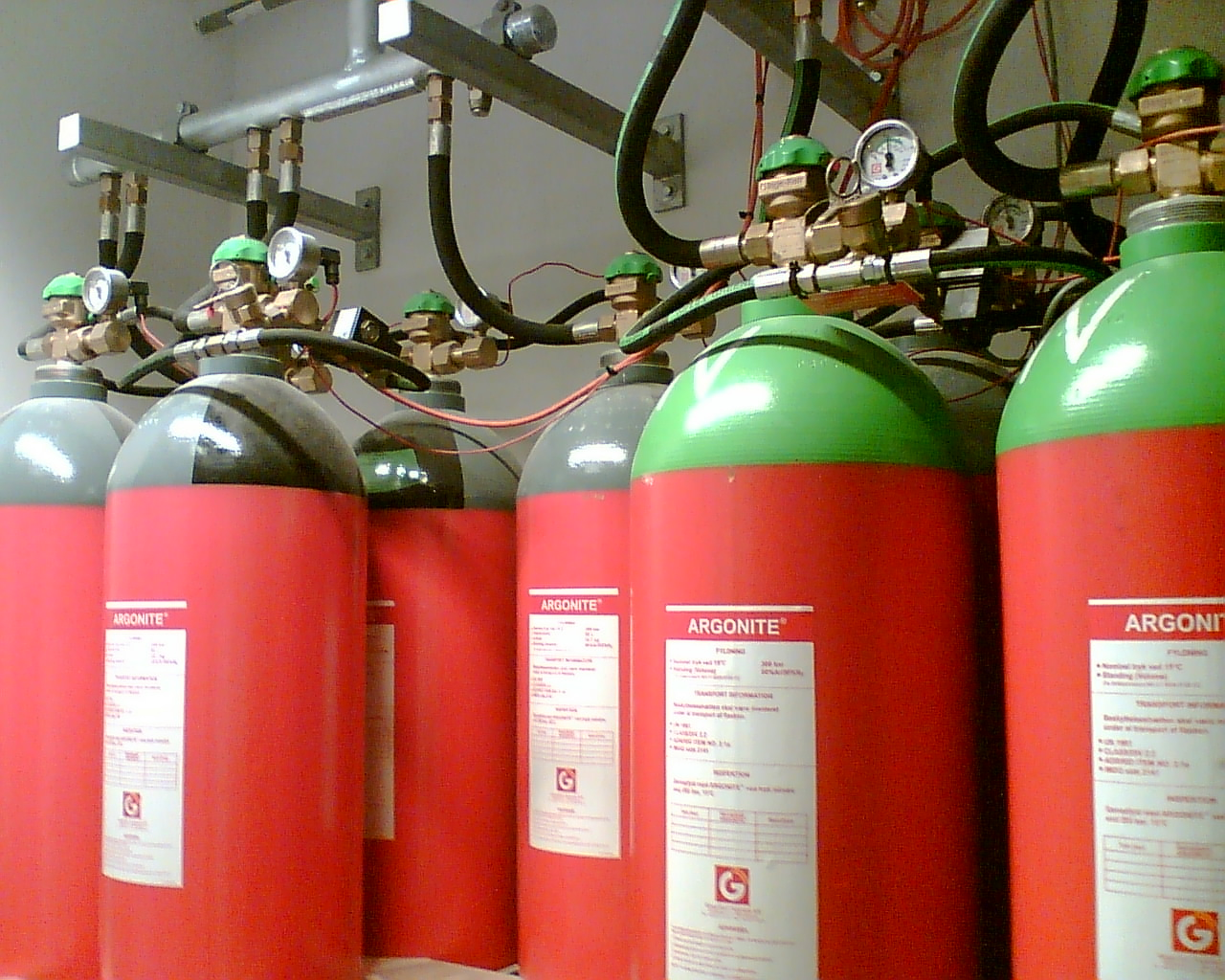 Fire Protection System Design Strategy