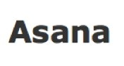 English: Low-resolution image of the Asana logo.