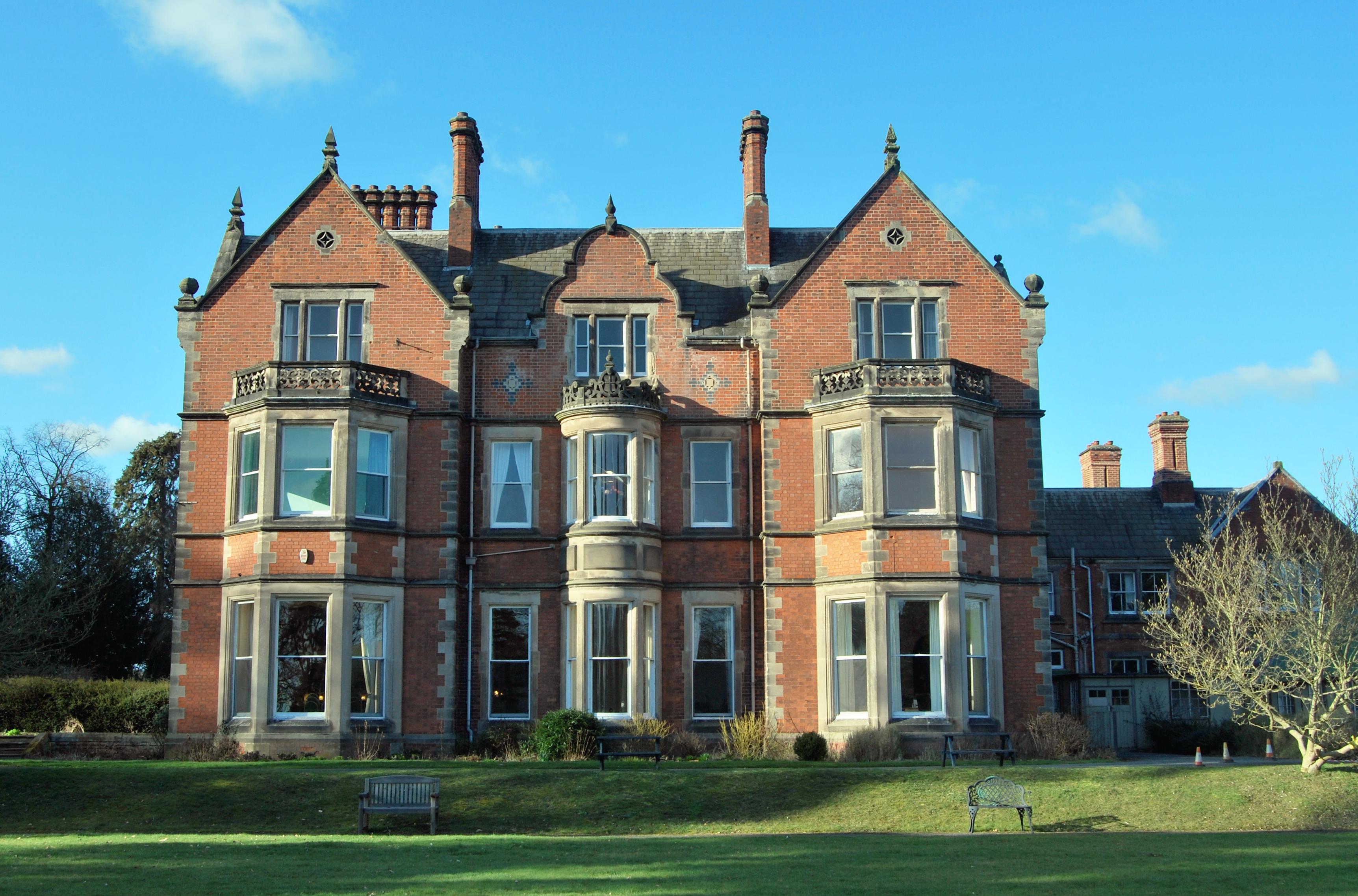 File:Ashe Hall, Derbyshire, South Aspect.JPG - Wikimedia ...