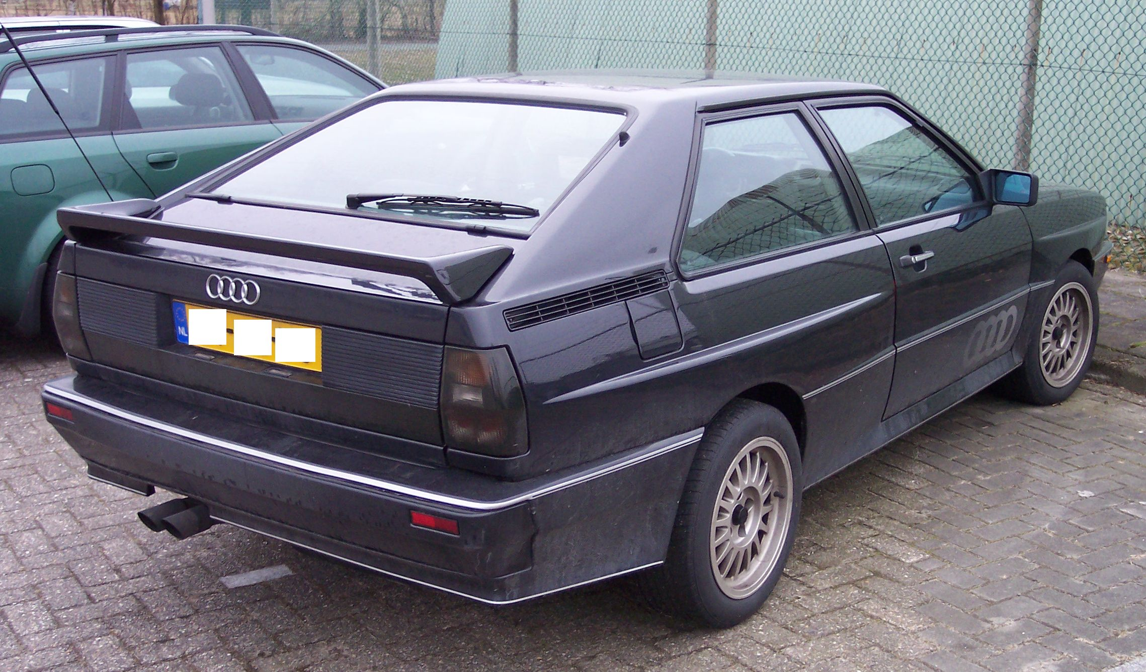 File Audi Quattro Hr Black Jpg Wikimedia Commons