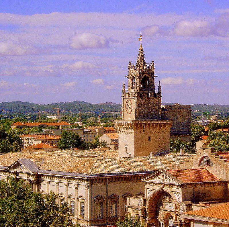 Avignon France  city photos : Avignon France Wikimedia Commons