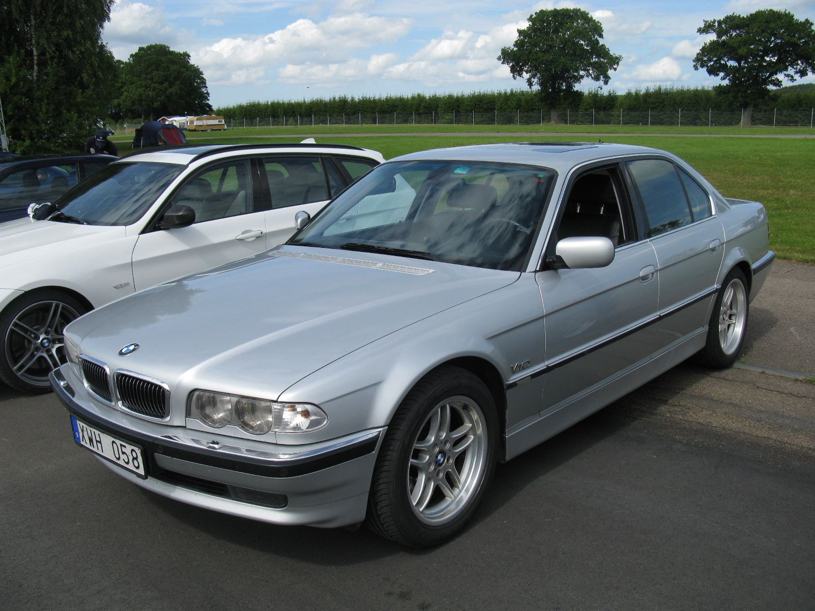 Bmw 7 Series E38 Wikipedia