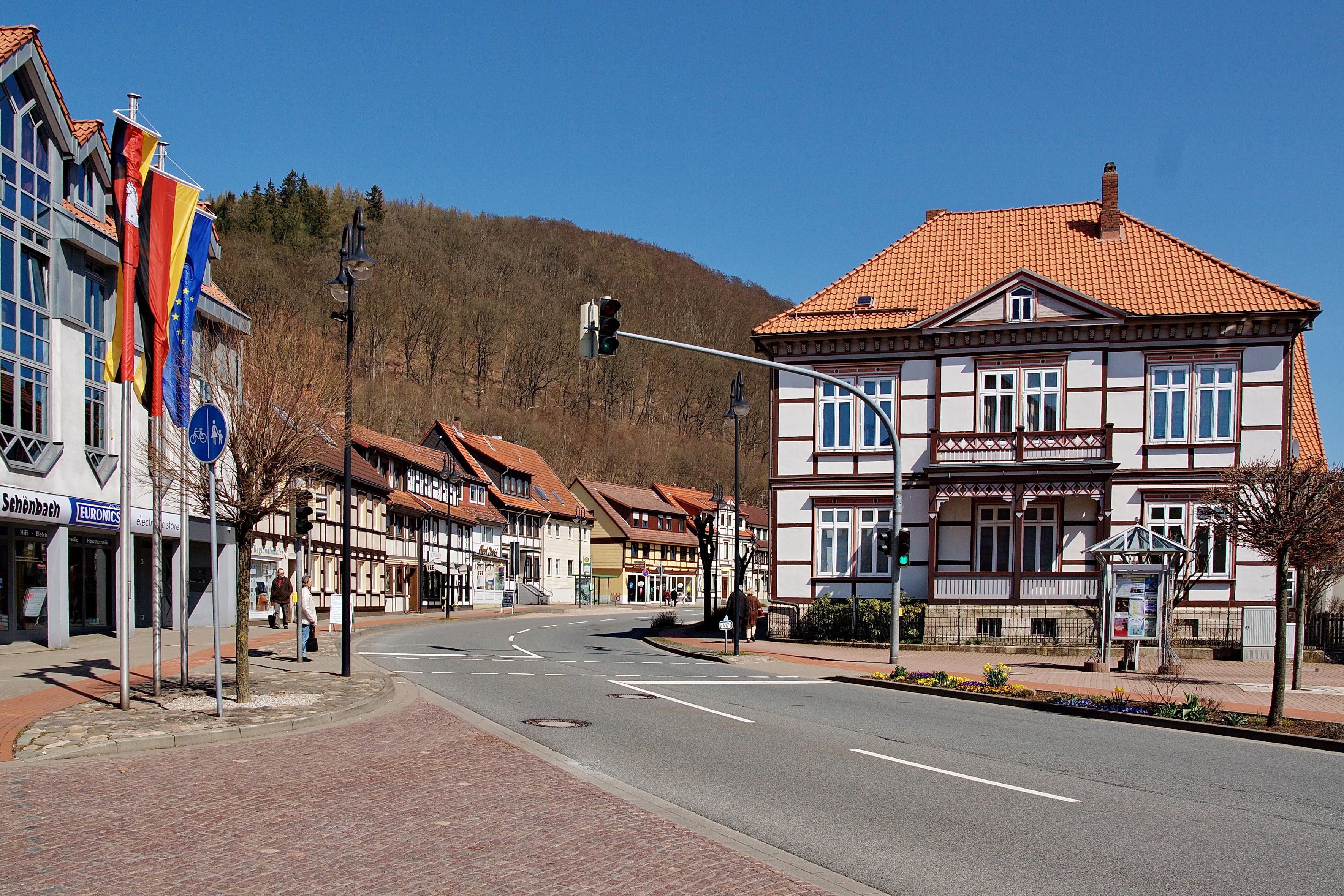Bad Lauterberg Im Harz