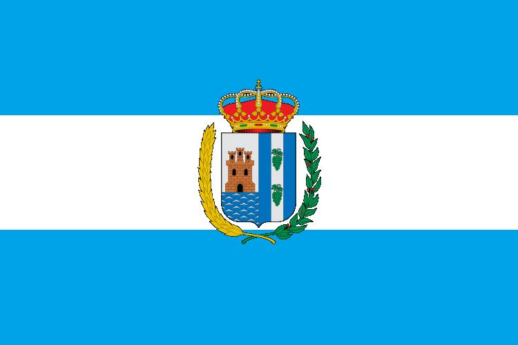 Resultado de imagen de bandera manilva