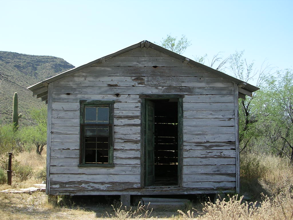 FileBates Well Ranch BunkhouseJPG Wikimedia Commons