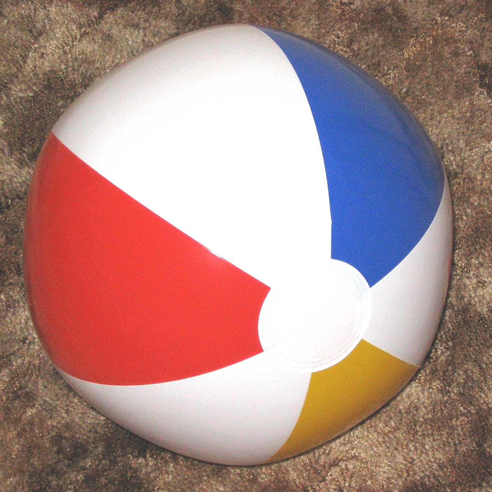 beach ball 1 by - photo #9