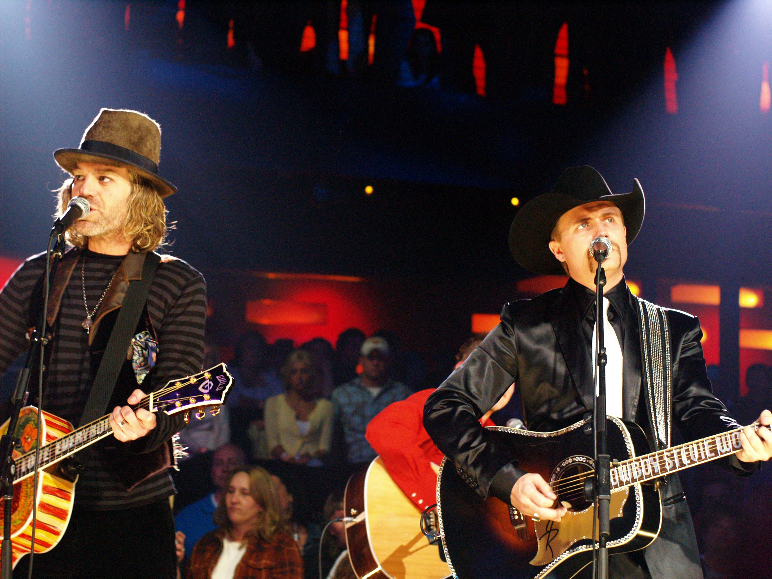 Music Videos by Big & Rich
