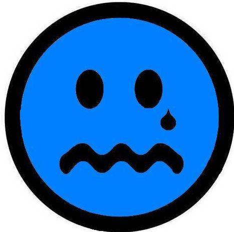 Blue Sad